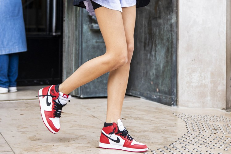Kenali Yuk! Ini 5 Jenis Sepatu Nike Sesuai Kegunaannya