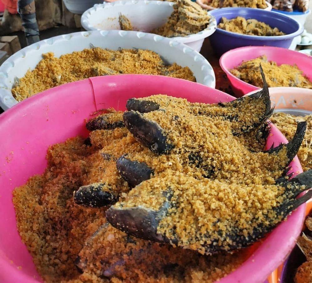 10 Makanan Ekstrem Paling Populer di Indonesia, Berani Coba?