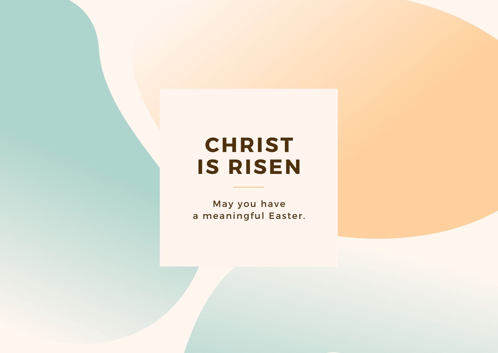 Hari Kebangkitan, Ini 10 Inspirasi Ucapan Selamat Paskah