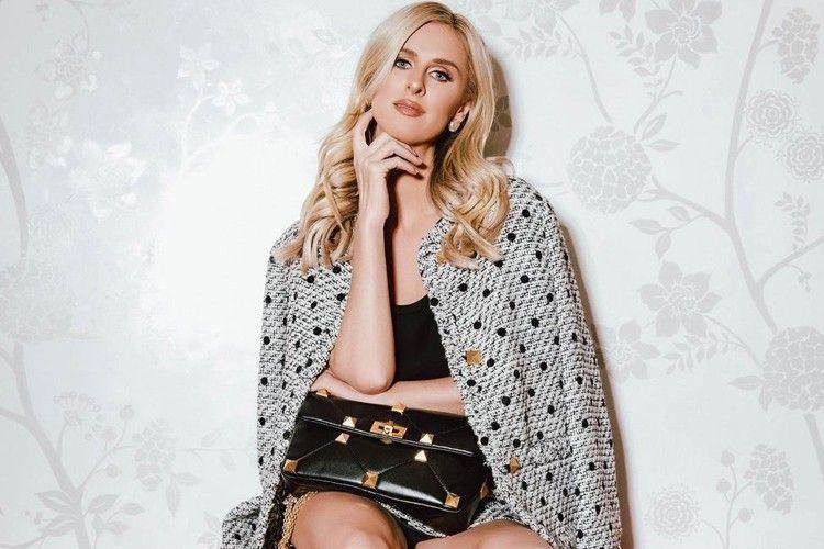 Masih IngatNicky Hilton? Yuk Intip Adik Paris Hilton yang Kece Ini!