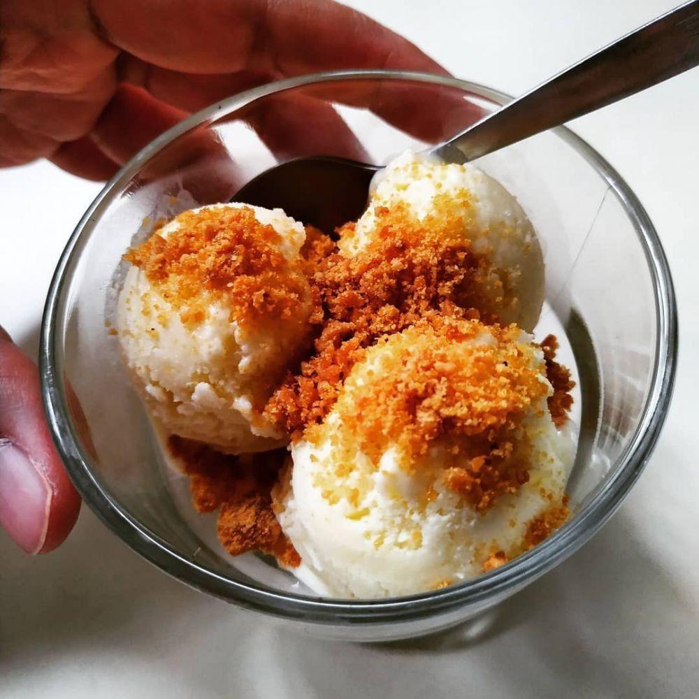 10 Kedai Es Krim Paling Legendaris di Indonesia, Wajib Coba, Nih!