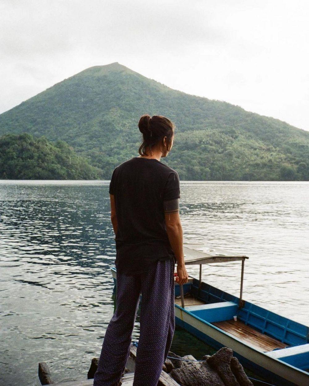 10 Wisata Seru Favorit Dikta Wicaksono, Langsung Masuk Bucket List!