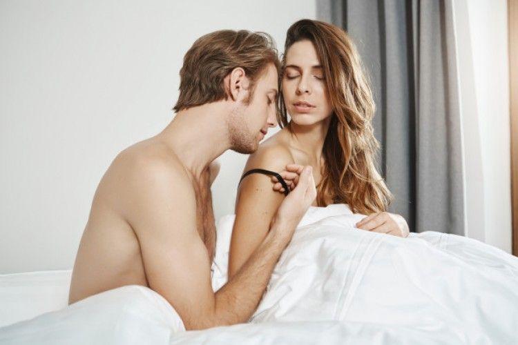 10 Titik Saraf Pembangkit Gairah Seksual Wanita