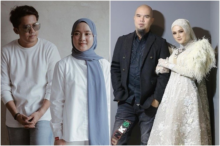 Miris, 7 Pernikahan Artis Ini Kandas Karena Isu Perselingkuhan