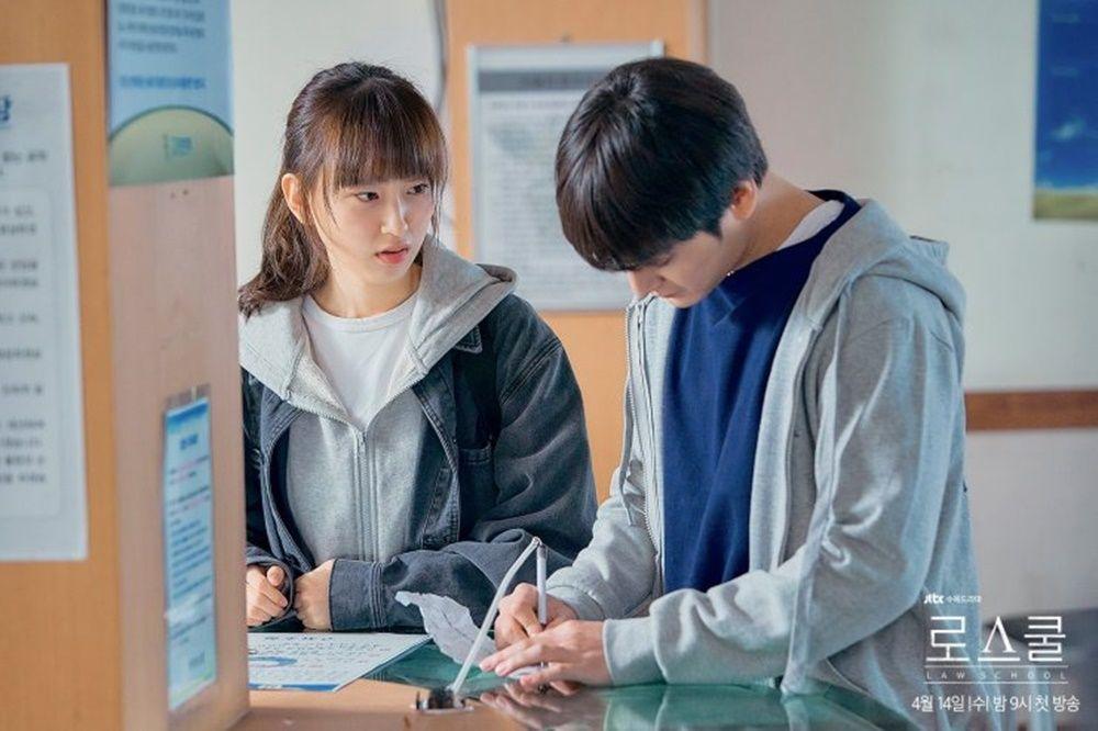 Tayang April 2021, Deretan Drama Korea IniMengusung Tema Misteri