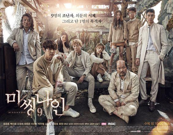 Obat Rindu Chanyeol EXO Pergi Wamil, Tonton 7 Drama & Filmnya Ini