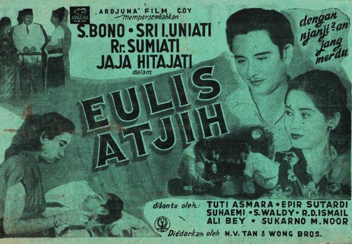 Sudah 95 Tahun, Ini 10 Film Indonesia Pertama dalam Sejarah