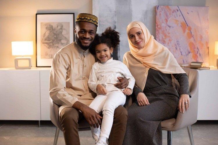 Perlu Diingat! Ciri-ciri Keluarga yang Sakinah, Mawaddah, dan Warahmah