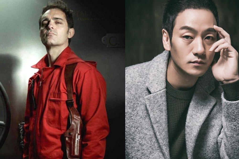 Dinanti Penggemar, 9 Pemain Utama 'Money Heist' Versi Korea Terungkap