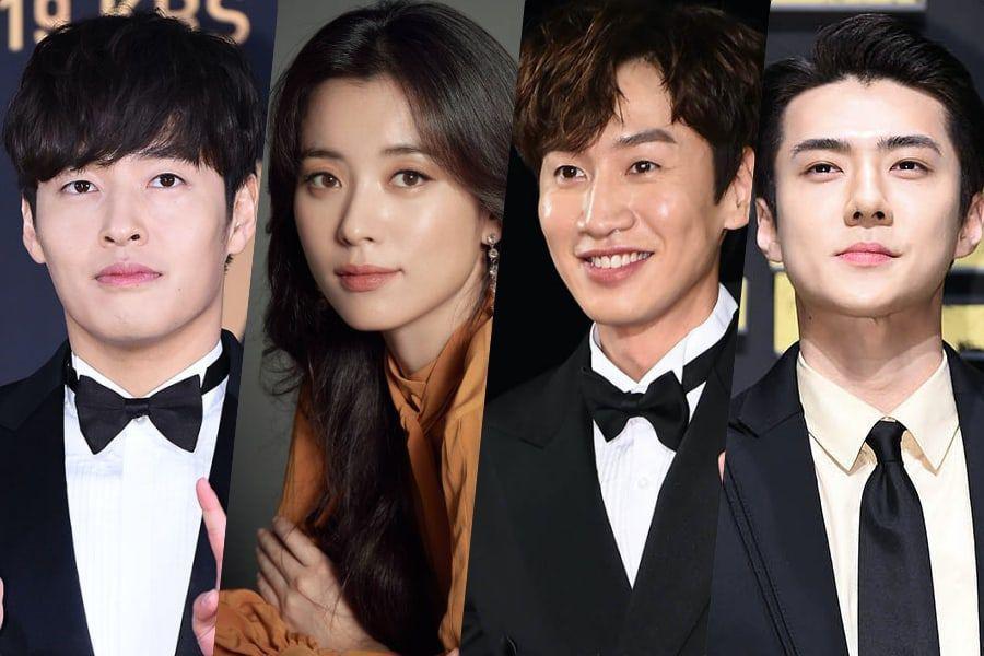 Rekomendasi Film Korea Terbaru 2021, Ada Sehun EXO dan Park Bogum!