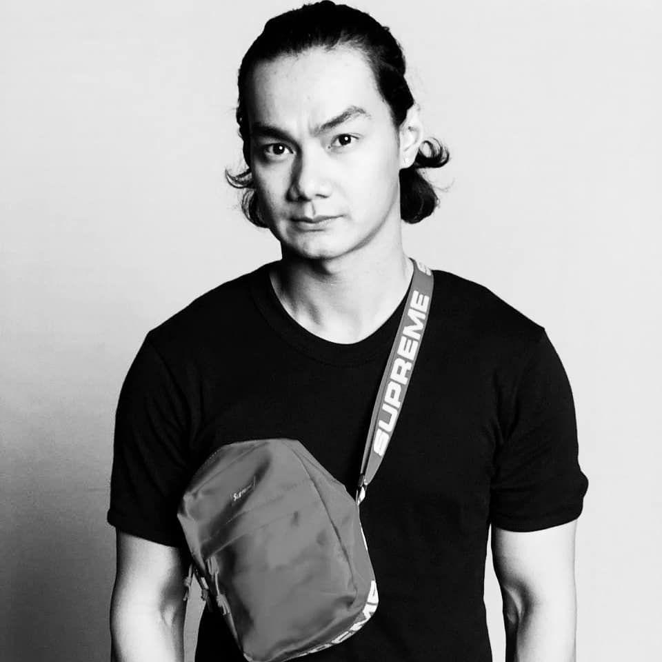 Aktor hingga DJ, Ini 8 Fakta Karier Agung Saga