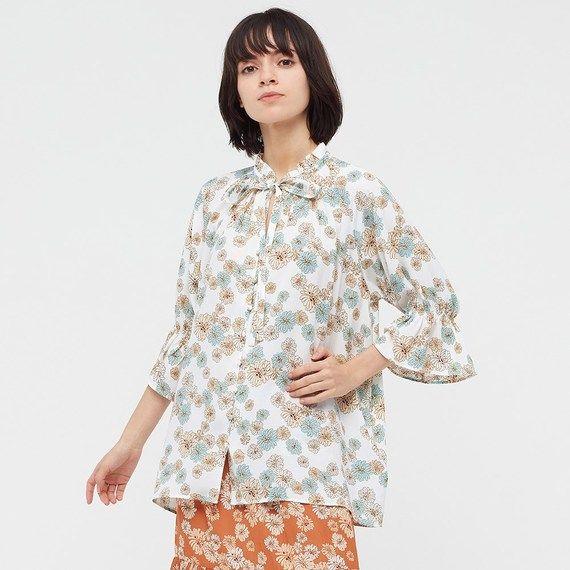 #PopbelaOOTD: Kumpulan Pakaian Serba Bunga-bunga untuk Musim Panas