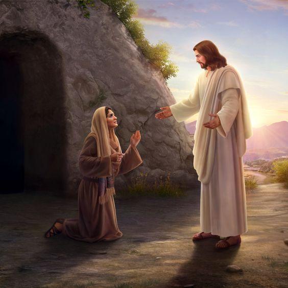 Makna Perayaan Paskah Bagi Umat Kristiani