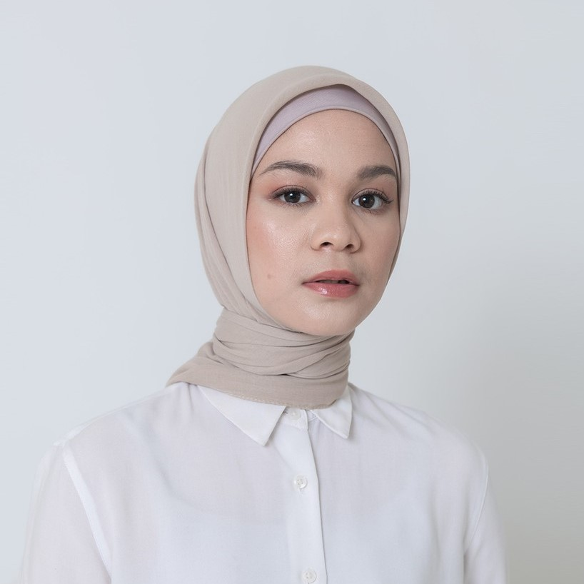 Tips & Trik Memilih Model Hijab Sesuai Bentuk Wajah