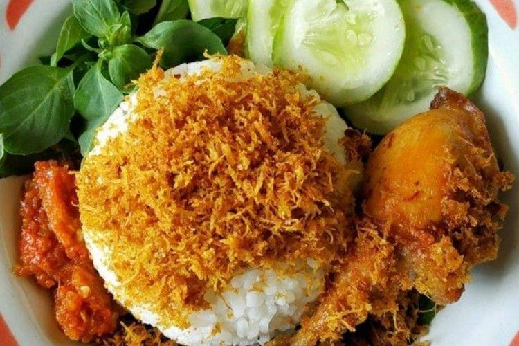 Resep Nasi Ulam untuk Berbuka Puasa dengan Nikmat