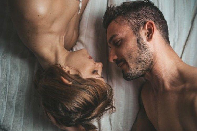 Suka Insecure, Cara dan Posisi Seks Ini Bikin Kamu Tambah Percaya Diri