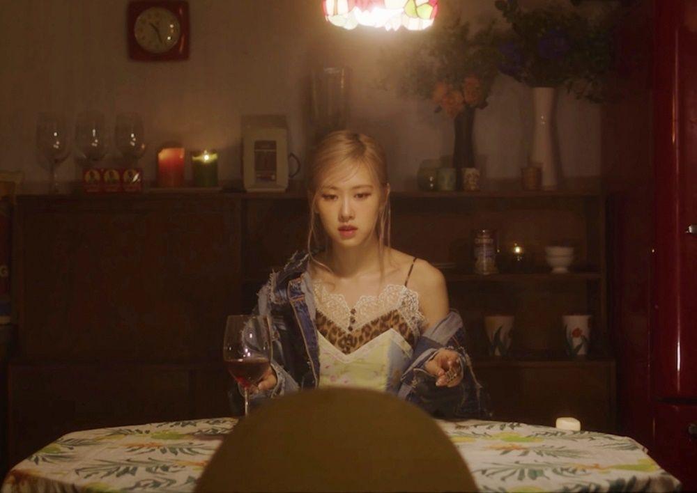 Luput dari Perhatian, 7 Fakta Penting MV 'Gone' Rose BLACKPINK