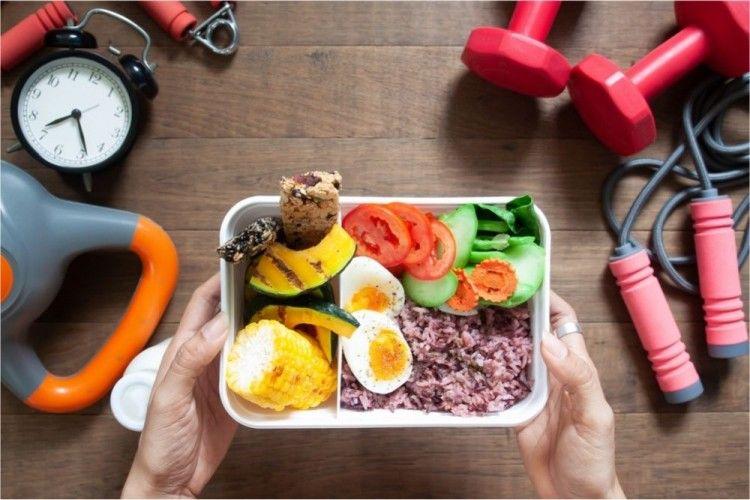 5 Makanan yang Sebaiknya Dihindari Setelah Berolahraga