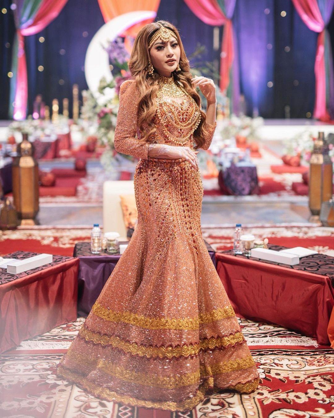 Gaya Aurel Hermansyah di Rangkaian Acara Pernikahan, Lamaran - Akad