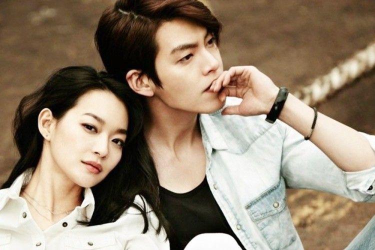 Kim Woo Bin & Shin Min Ah Siap Menikah, Ini Detail Rencananya!