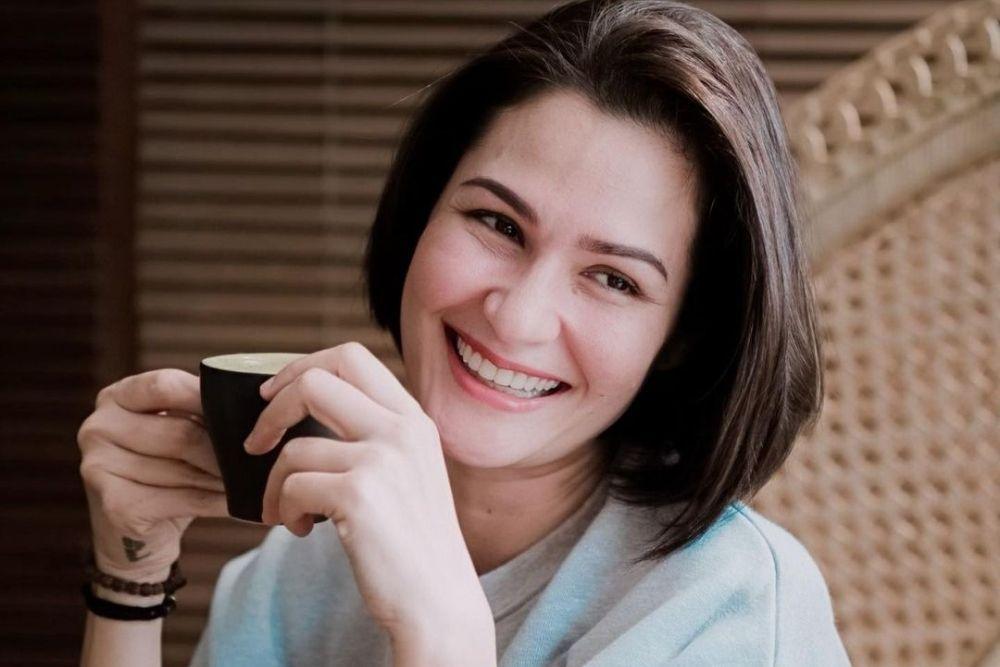 Rima Melati Adam, Istri Marcell Siahaan yang Tampak Awet Muda
