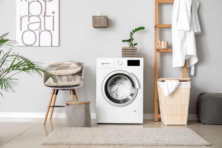 Cara Tepat Mencuci Pakaian Dalam dengan Mesin Cuci