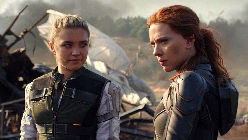 Hadirkan Masa Lalu Natasha Romanoff, Ini Trailer Terbaru 'Black Widow'