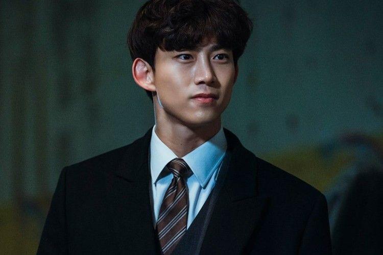 Jadi Bos Kejam di 'Vincenzo', Ini Kisah Cinta Ok Taecyeon