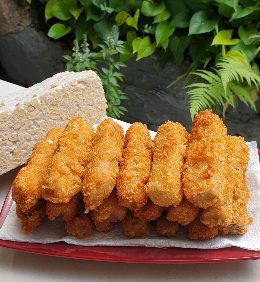 5 Resep Masakan Berbahan Tempe untuk Sahur, Simpel dan Sedap