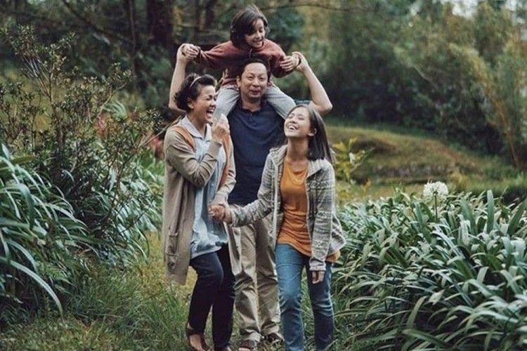 10 Film Indonesia Bertema Keluarga yang Bisa Kamu Tonton
