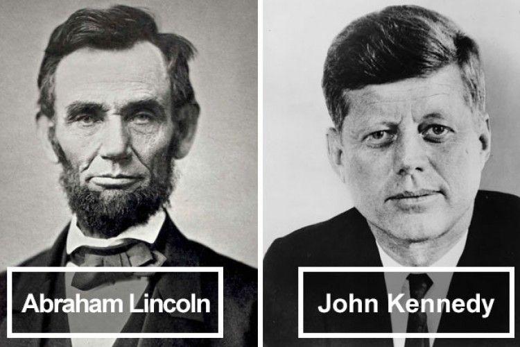 10 Cerita Sejarah Seperti Kebetulan Ini Susah Dipercaya, Padahal Nyata