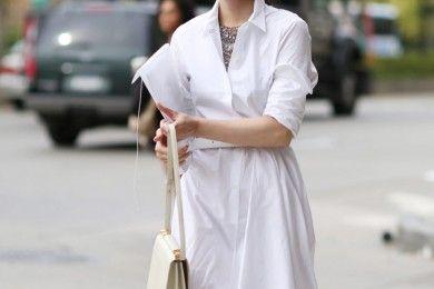 Mix N Match Pakai Dress Asimetris Pergi Nge-date