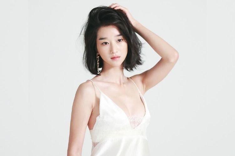 Menginjak 31 Tahun, Intip Gaya Seksi Seo Ye Ji yang Viral di Medsos