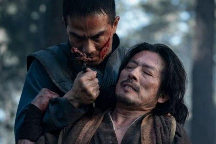 Baru Rilis! Ini Video di Balik Layar Film 'Mortal Kombat'