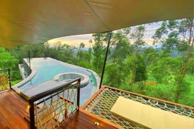 Super Indah, Ini 5 Lokasi Glamping Mewah Jawa Barat