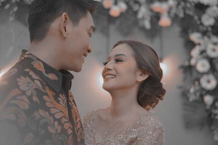 Segera Menikah, 9 Momen Manis Lamaran Ifan 'Seventeen' & Citra Monica
