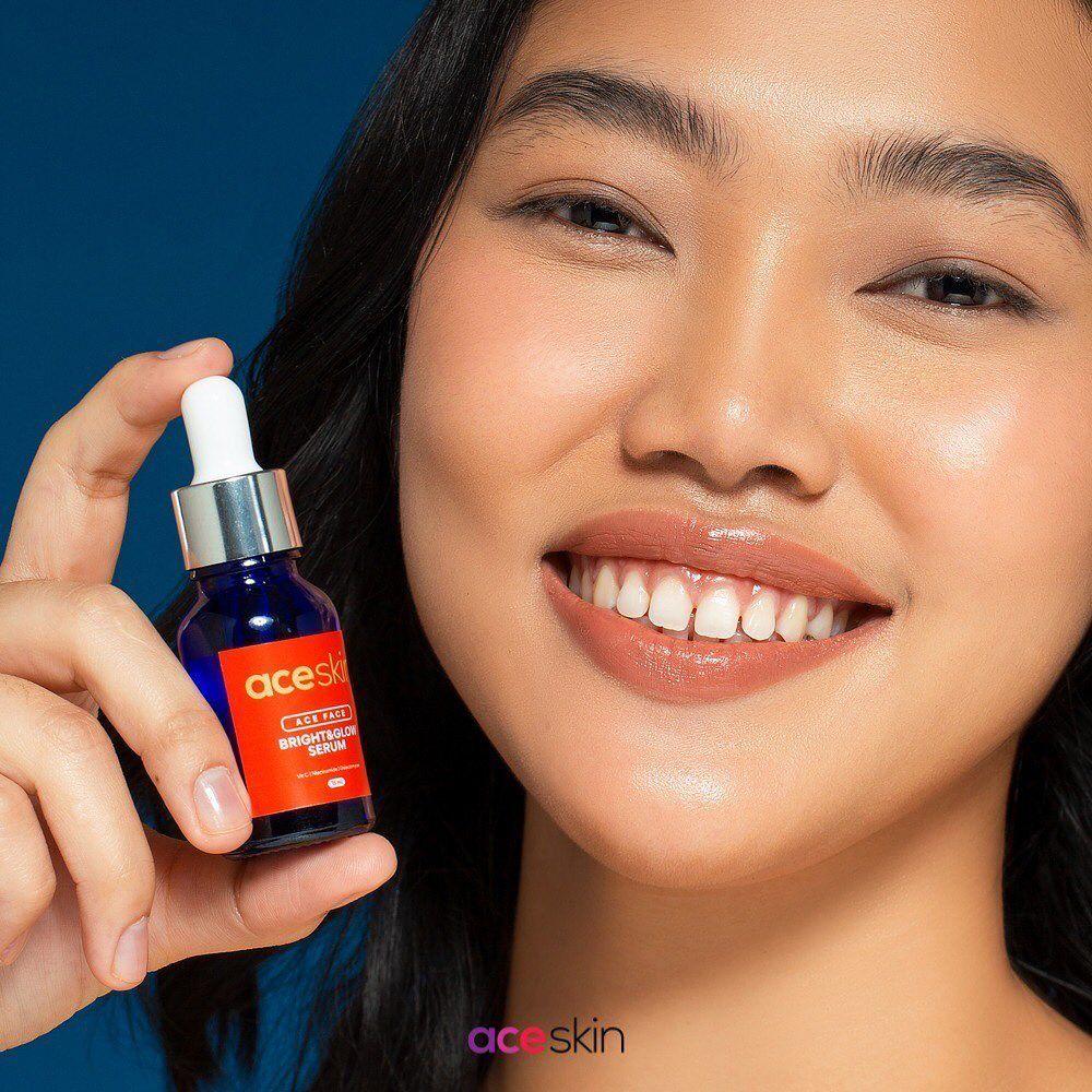 Ace Skin, Skincare Lokal Baru yang Terjangkau Sekaligus Praktis