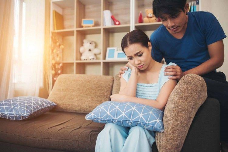 Jangan Gegabah! Ini Cara Menyikapi Pasangan yang Ingin Bercerai