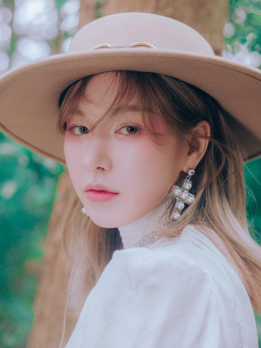 Wendy Red Velvet Resmi Debut Solo, Ini 6 Fakta di Baliknya