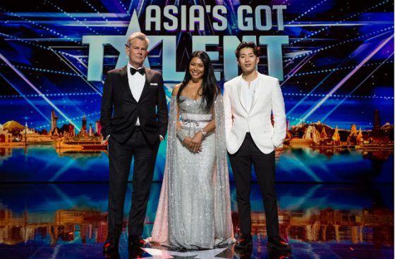 Anggun C Sasmi Penyanyi Indonesia Pertama yang Go International