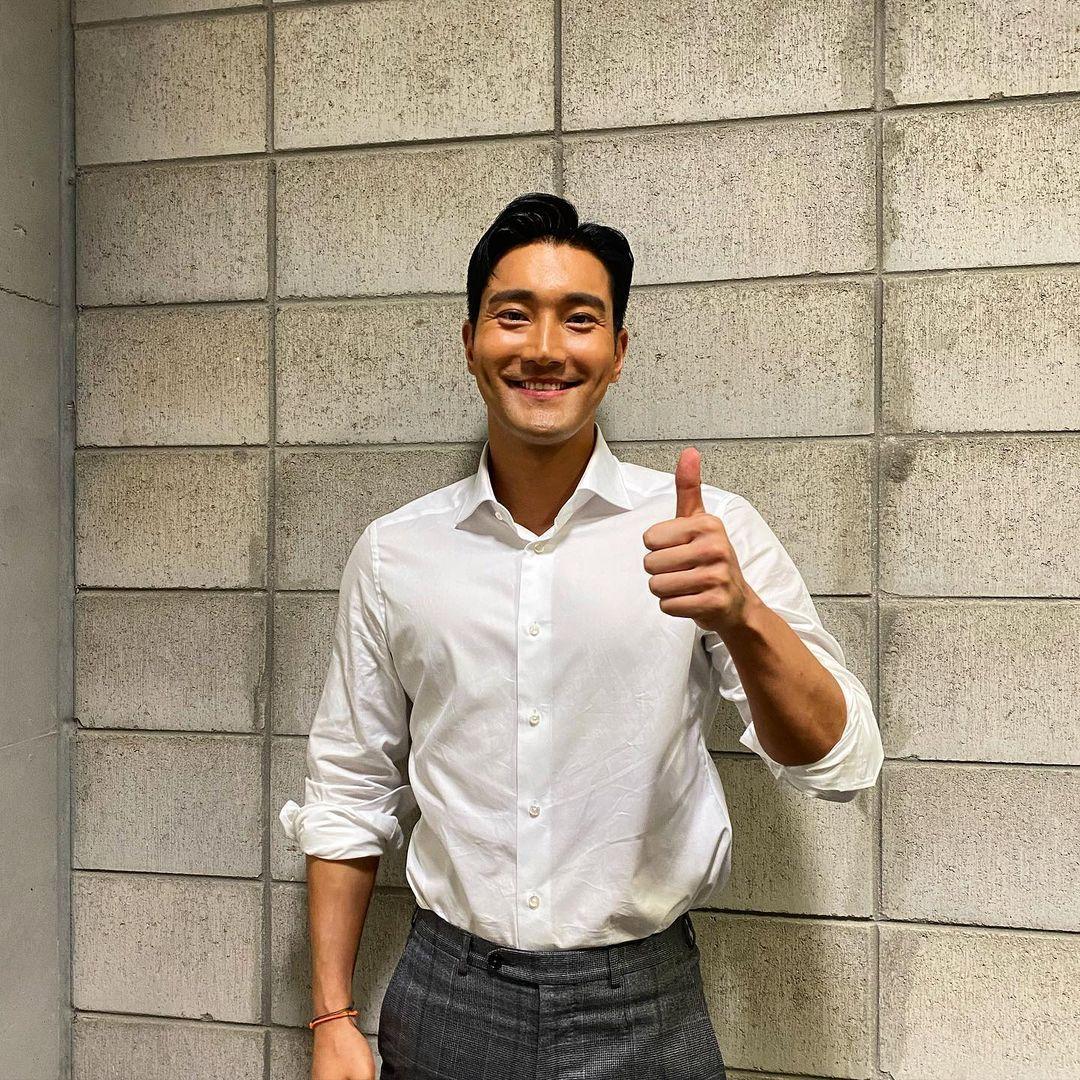 3 Hal Tentang Indonesia yang Jadi Favoritnya Siwon Choi