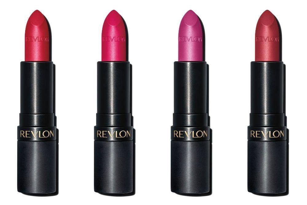 Makin Kece! Revlon Luncurkan Koleksi Lipstik Terbaru