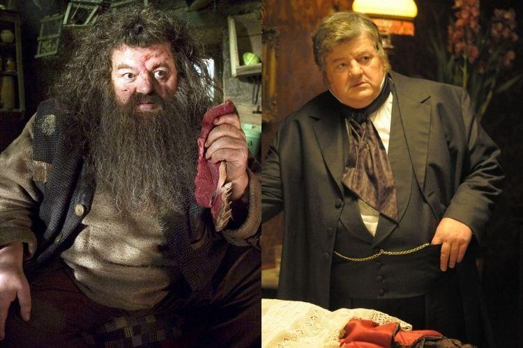 Perbandingan Gaya Para Pemain Harry Potter Ketika Main Film Dewasa