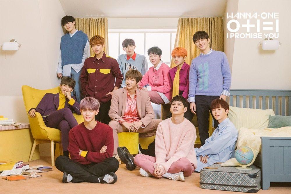 Sudah Bubar, 10 Grup Kpop Ini Diharapkan Fans untuk Reunian