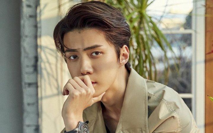 Rayakan Anniversary ke-9, Ini Kisah Cinta Para Member EXO