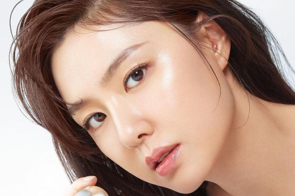 7 Potret Seo Ji Hye, Lawan Main Sekaligus 'Pacar' Kim Jung Hyun