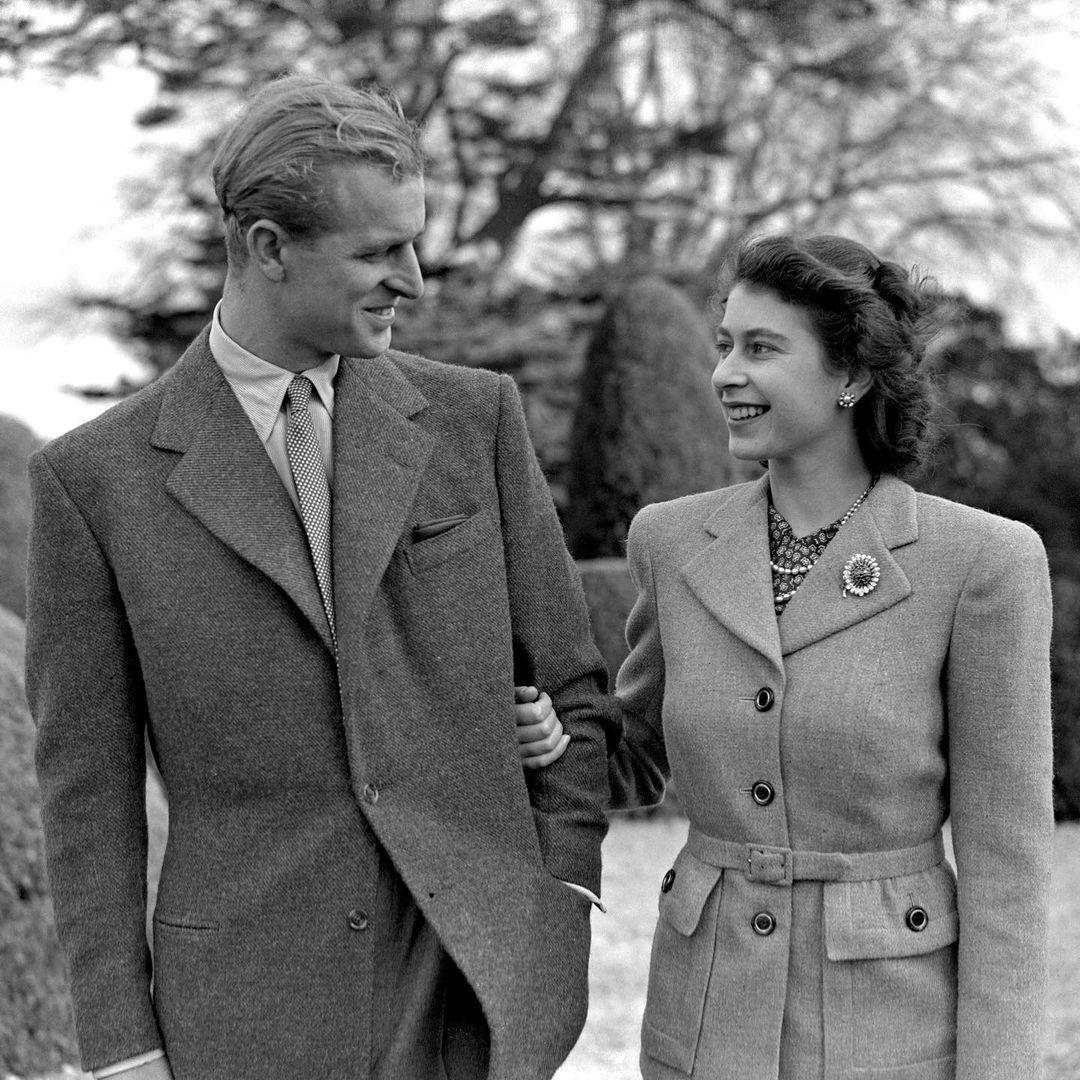 Meninggal Dunia, Ini Foto-Foto Terakhir Pangeran Philip