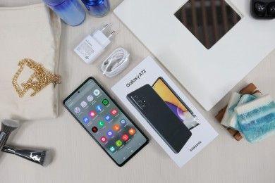 Adu Canggih Smartphone Baru dari 3 Brand Ponsel Rilis April 2021