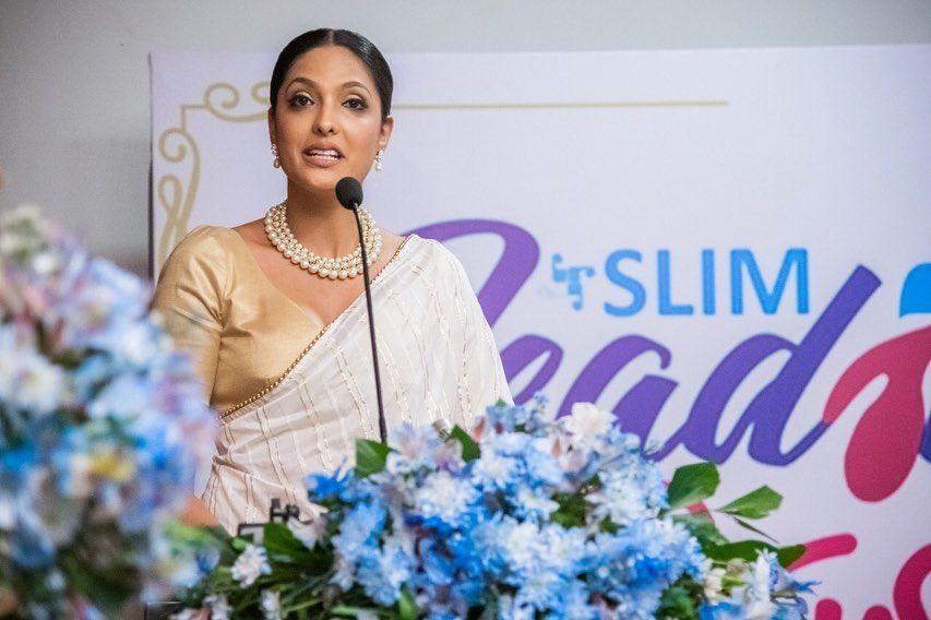 7 Fakta Caroline Jurie yang Lepas Paksa Mahkota Mrs Sri Lanka 2020
