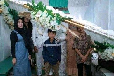 12 Momen Lucu Pernikahan Orang Indonesia, Kasihan tapi Bikin Ngakak